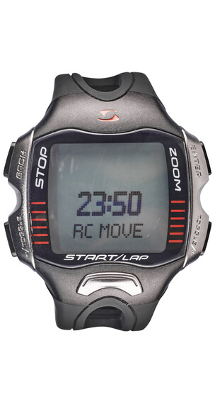 SIGMA SPORT RC Move Basic - Cardiofréquencemètre - noir